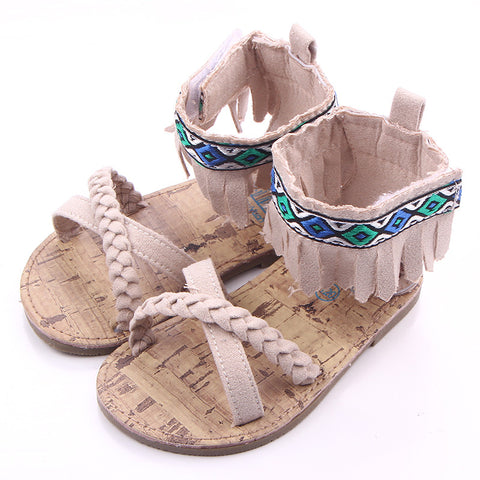 Analeese Sandals