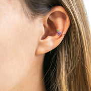 Grape Ear Cuff