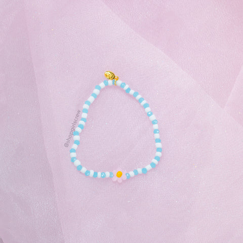 Whimsy Beaded Bracelet