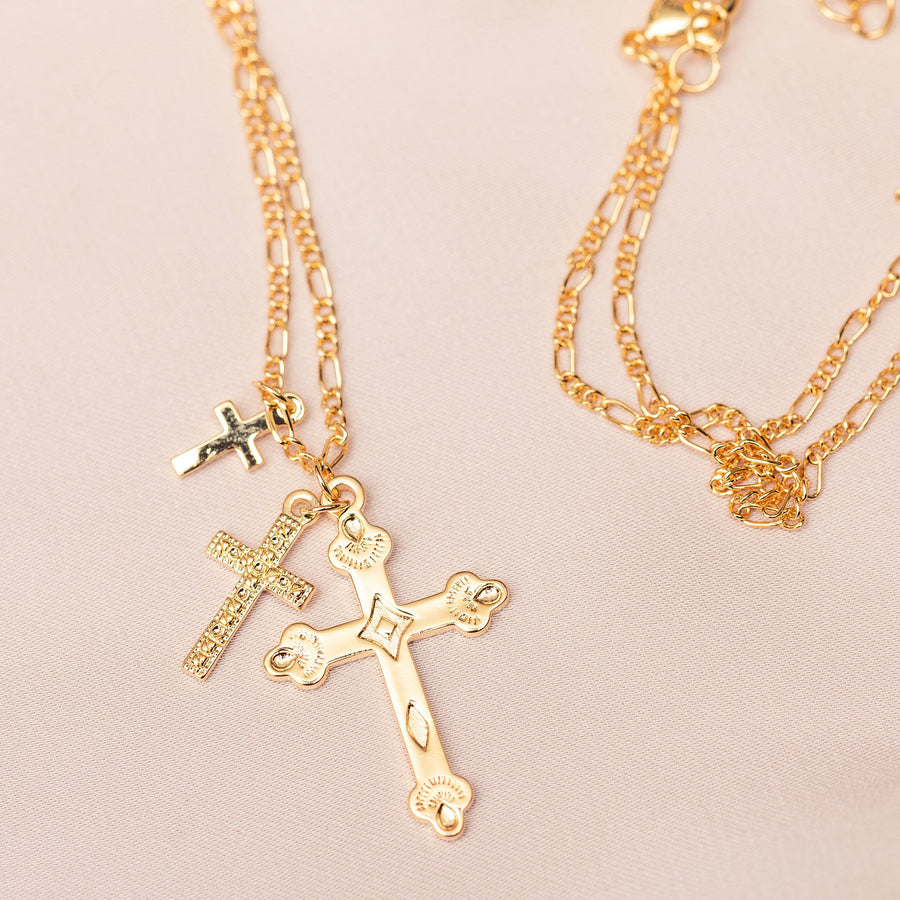 Sinless Necklace