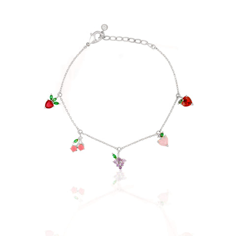 Fruit Basket Bracelet