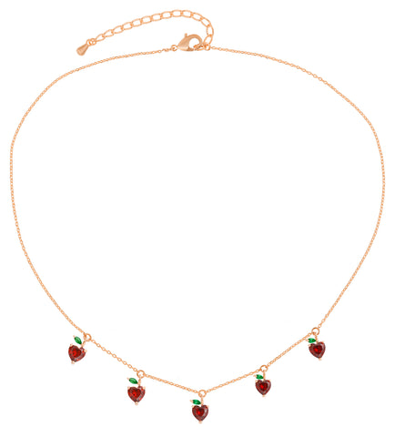Apple Choker