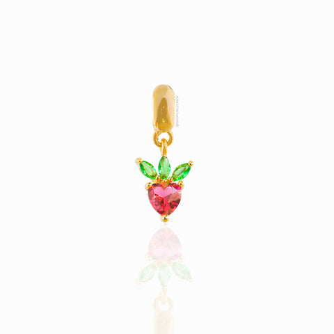 Very Berry Strawberry Charm
