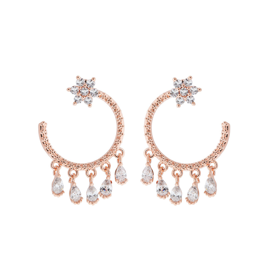 Celeste Shaker Earrings
