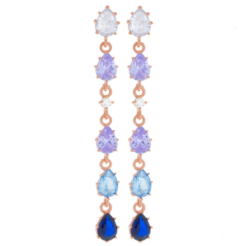 Elsa Dangle Earrings