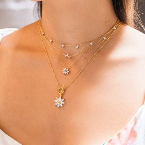 Mari Necklace