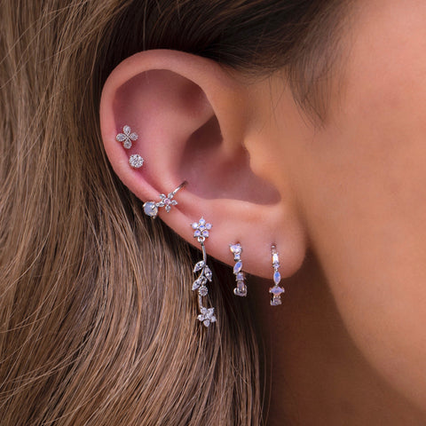 Oh So Sweet Ear Cuff