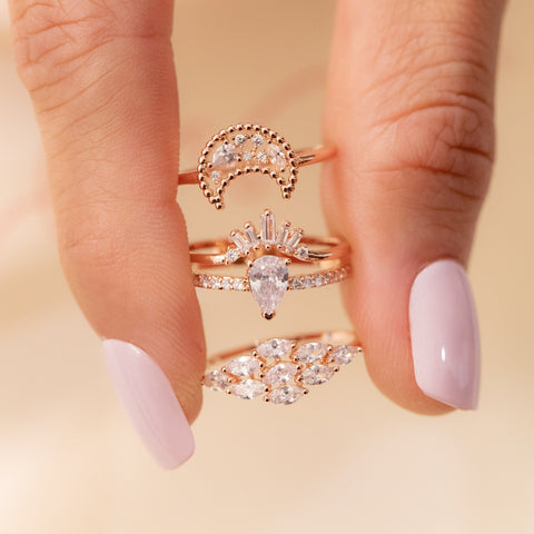 Sweet Escape Ring