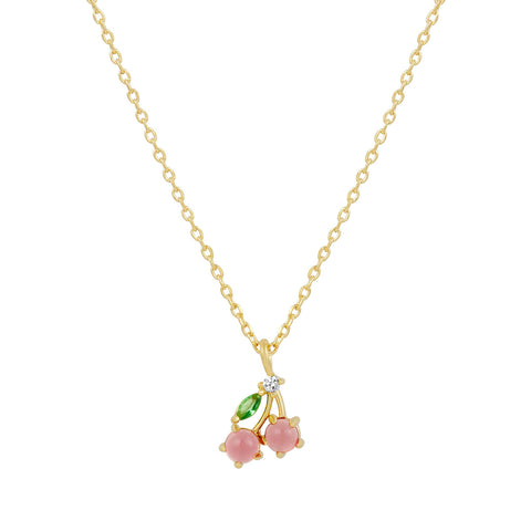Cherry Sweet Necklace