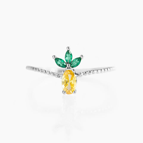 Pineapple Punch Ring