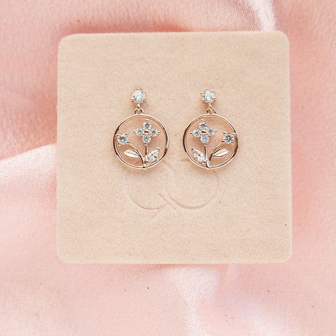 Garden State Dangle Earrings