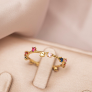 Multi Constellation Ring