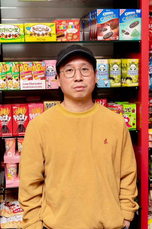 Andrew Yung of PINTRILL: Putting a Pin in Pop Culture, Obsessions, and Things We Just Love