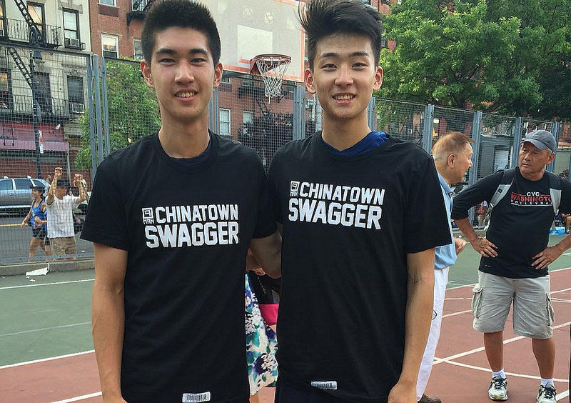Get Your Chinatown Swagger: Celebrating 9-Man, A Streetball Battle in the Heart of Chinatown