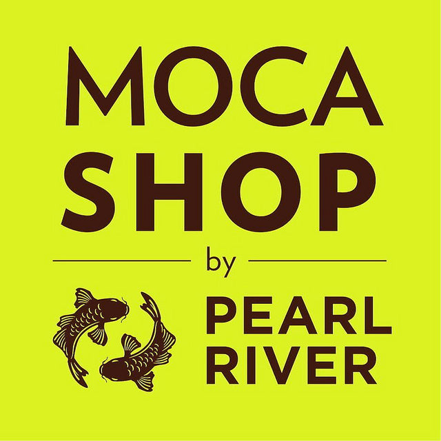 MOCA Shop by Pearl River: Open for Business on Jan. 31!