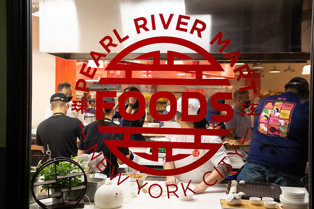 Pearl River Mart Foods in the News: NY Times, Progressive Grocer, Eater, TONY