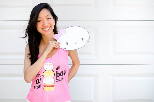Cynthia Koo of Wonton in a Million: Making a Childhood Dream Come True