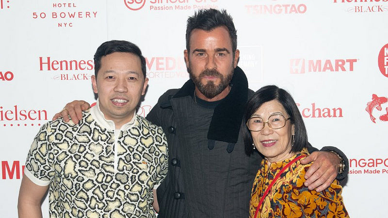 The Hollywood Reporter: Opening Ceremony's Lunar New Year Bash with Celebs and Our Philanthropic Pop-Up Shop