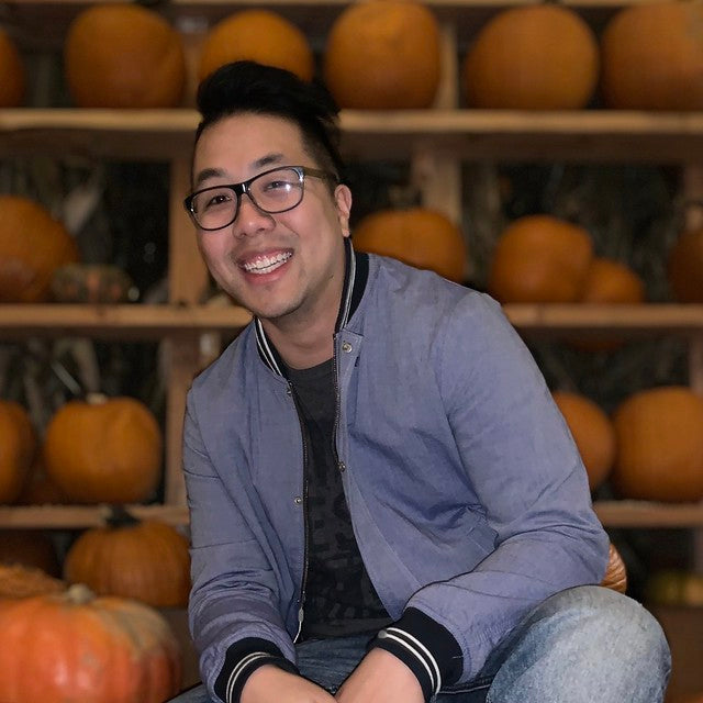 Mathew Wong of Tea and Milk: Giving Back to the Community, One Bubble Tea at a Time