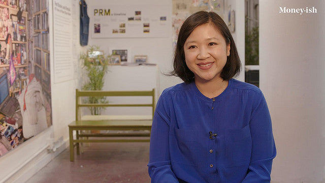 Money-ish: Meet the Woman Who Brought the Iconic Pearl River Mart Back to Life