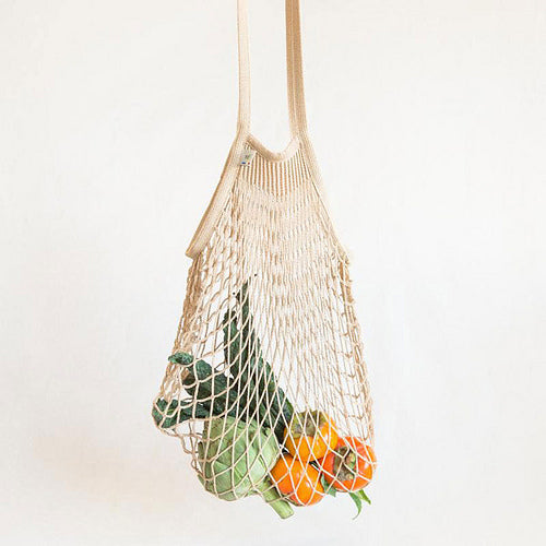 New York Magazine's The Strategist: Our Fisherman Net Bag — Your Next Stylish Tote
