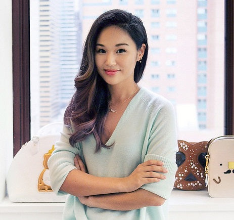 Patricia Chang: A Whimsical Vision and Sharp Business Mind