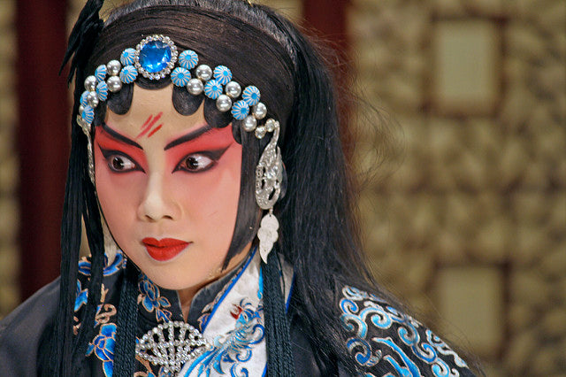 Happy Birthday to Peking Opera! 9 Fun Facts