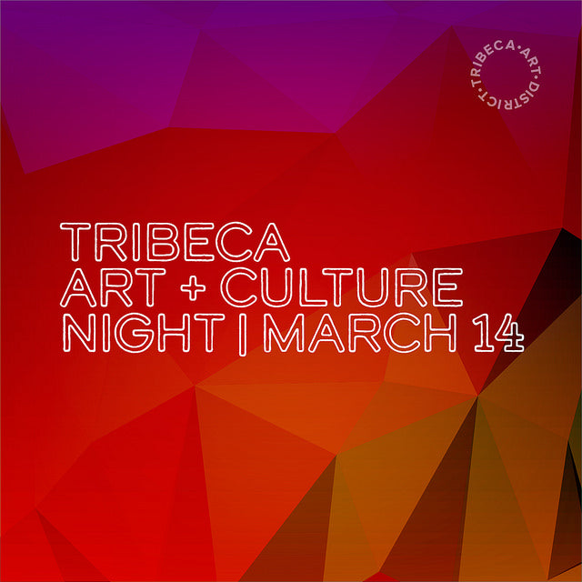 Tribeca Art + Culture Night: Learn the Art of Papercutting from Xin Song