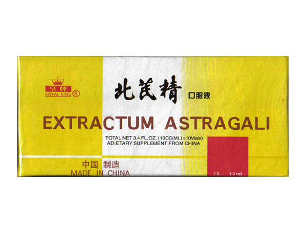 Astragali Extract - Royal King Brand
