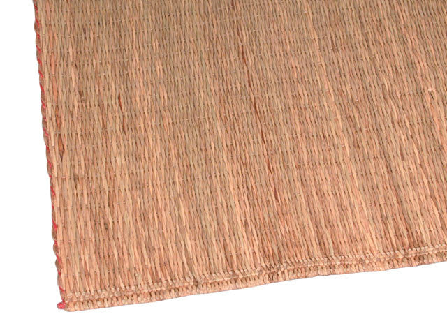 Heavy Straw Mat