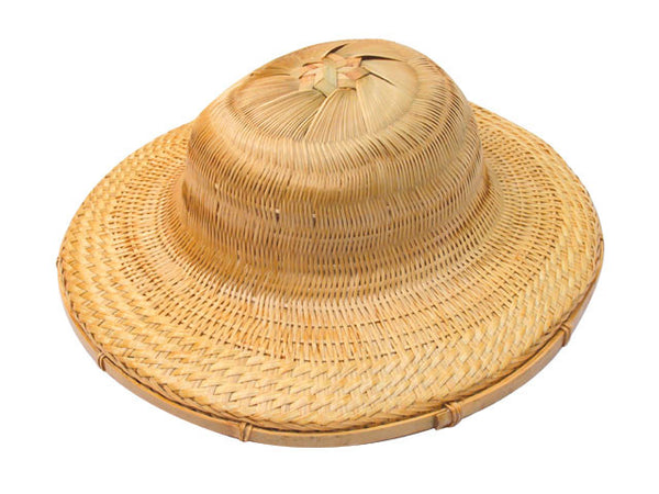 Safari Bamboo Hat