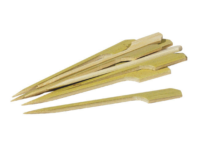 3.5 inches Bamboo Skewers/Fruit Picks (9 cm)