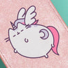 Close up of cutie Pusheenicorn