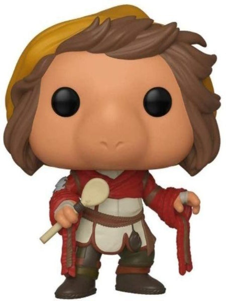 Funko POP! Dark Crystal Hup Collectible Figurine