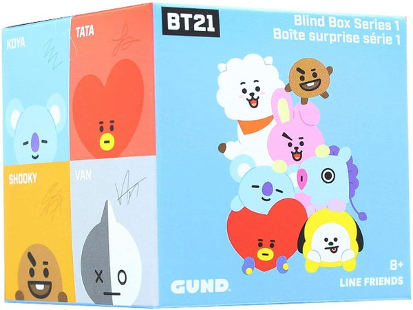 BT21 Series 1 Blind Box