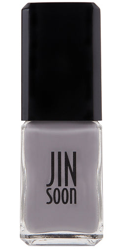 JINsoon Nail Polish: Grays