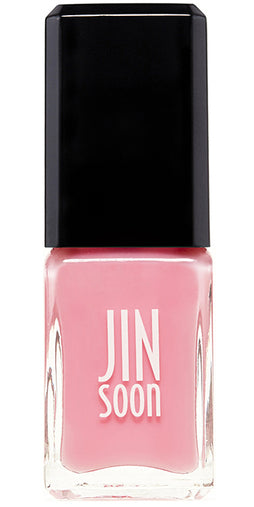 JINsoon Nail Polish: Pinks