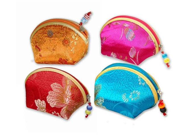 Brocade Coin Purse ( Out of Stock )
