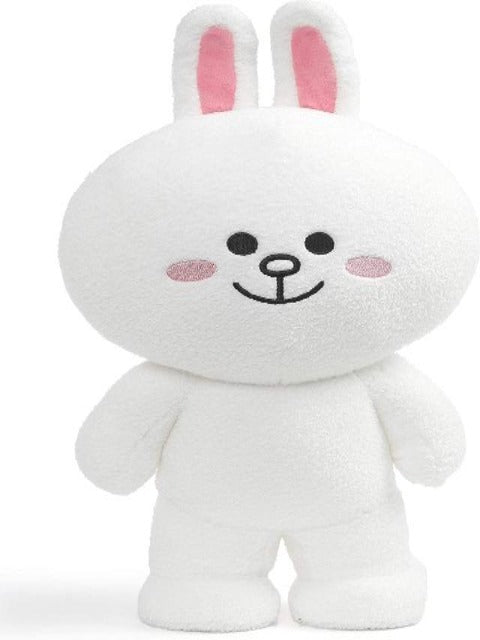 Plush Cony Standing, 14 in