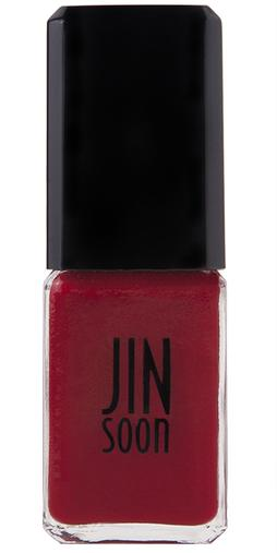 JINsoon Nail Polish: Reds