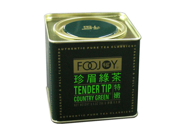 Foojoy Premium - Tender Tip Country Green Tea