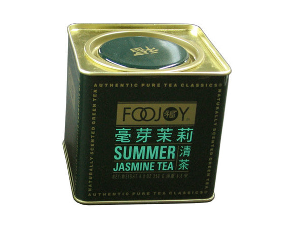 Foojoy Premium - Summer Jasmine Tea