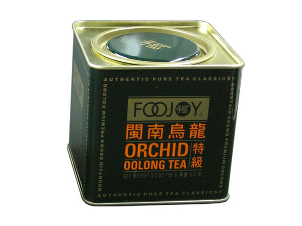 Foojoy Premium - Orchid Oolong Tea