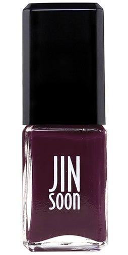 JINsoon Nail Polish: Purples