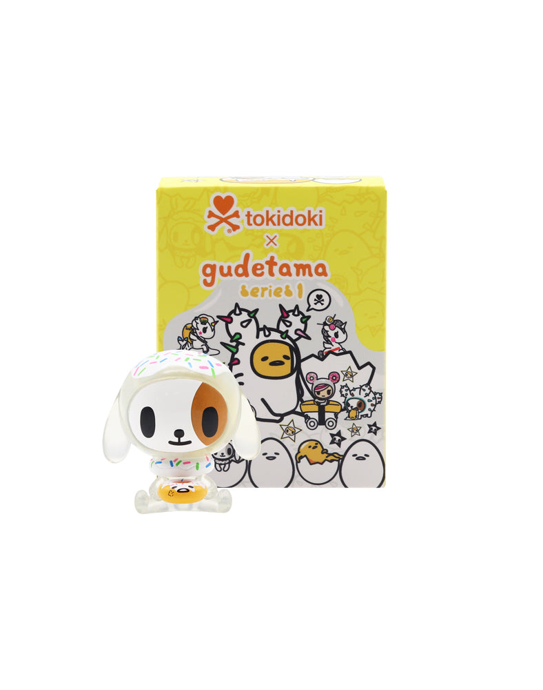 tokidoki x gudetama Blind Box Series 1 (pre-order only; available mid-Feb)