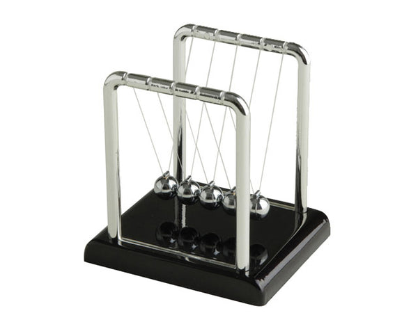 Desktop Newton's Cradle