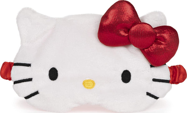 Hello Kitty Sleep Mask, 4.75in