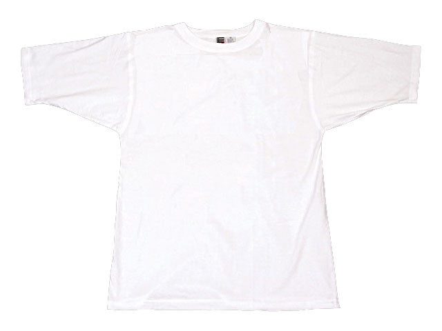 Fine Cotton Oversized Tee Shirt