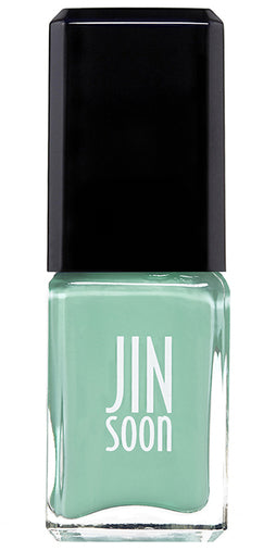 JINsoon Nail Polish: Greens