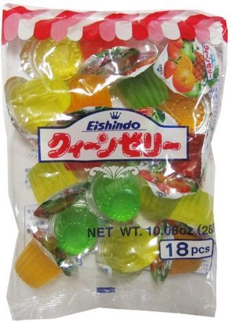Eishindo Mini Jelly Cup